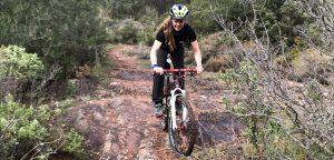 Mountainbike holiday