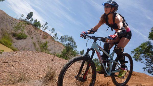 Mountainbike Weken