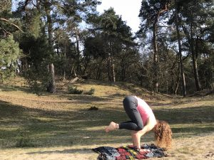 Yoga & active (outdoor) retreat
