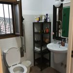 bathroom 1 at outdoor accommodation