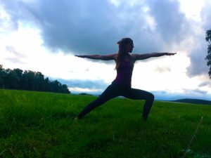 Yoga & hiking/trailrunning retreat