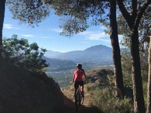 Mountainbike vakantie