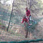 1-oudervakantie in Spanje