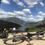 laxy bikes at mountainbike holiday in Spain