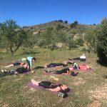 outdoor activiteiten in Spanje