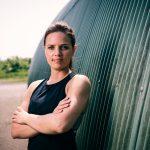 gastdocente tijdens de gezonde start; outdoor, voeding, coaching en vitaliteit