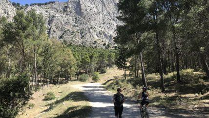 Special events waarbij de aandacht meer ligt bij Vitaliteit, sportvakanties in Spanje