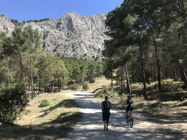 special outdoor events outdoor en fitnessvakantie en Vitaliteit, sportvakanties in Spanje