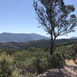 mtb tijdens sportvakanties in Spanje