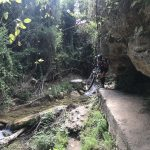 hard trail tijdens mountainbike vakantie in Spanje