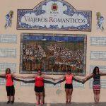 ronda tijdens sportvakanties in Spanje