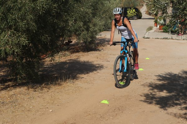 mountainbike holiday in Spain