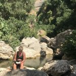 relaxen at sport holiday in Spain