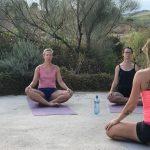 meditatie sportvakanties in Spanje
