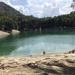 zwemtraining tijdens sportvakanties in Spanje