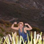 Ardales yoga hiking trail running