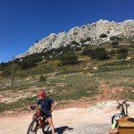 puerto del viento sportvakantie in Spanje