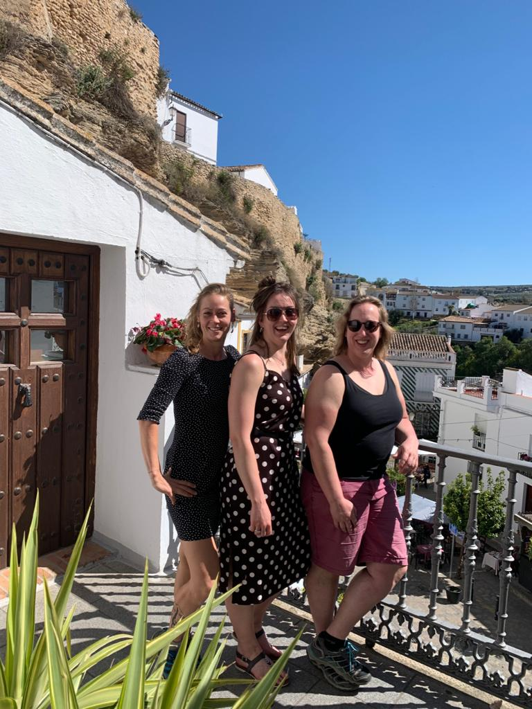 actieve vakantie cultuurdag sentenil de las bodegas