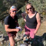 geo caching tijdens sportvakanties in Spanje