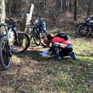 adventure race in actieve vakantie in Frankrijk