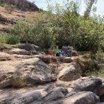hike tijdens outdoorvakantie in Spanje