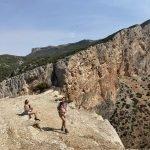 caminito del rey tijdens outdoorvakantie in Spanje
