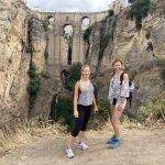 yoga en hiking Ronda outdoorvakantie in Spanje