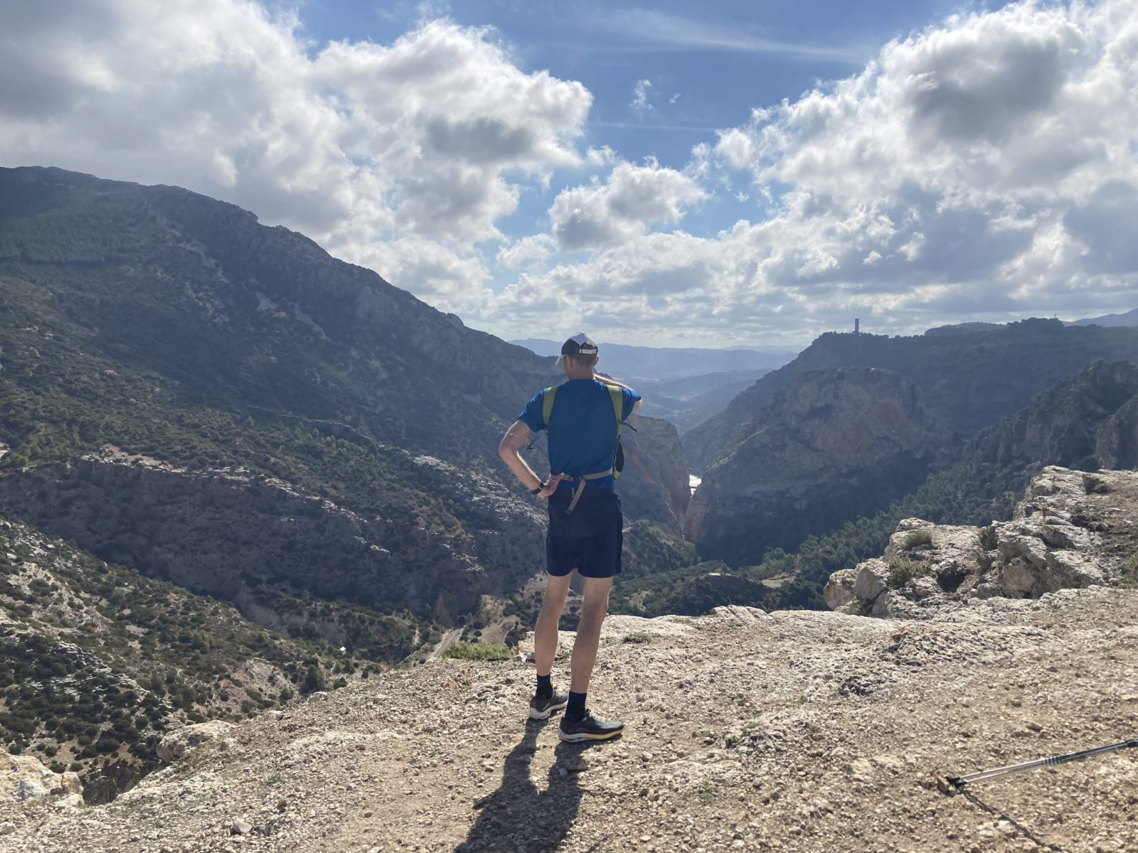 yoga en trailrunning